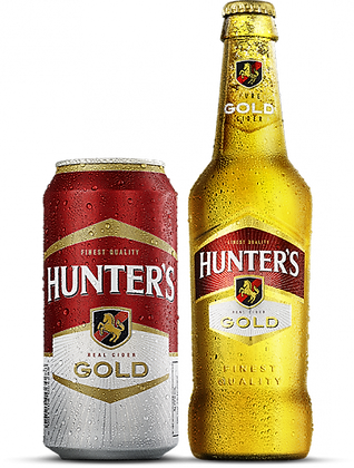 HUNTERS GOLD