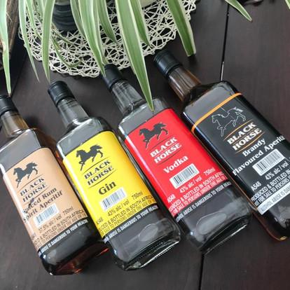 Black Horse Liquors