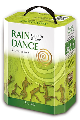 NAMAQUA RAIN DANCE
