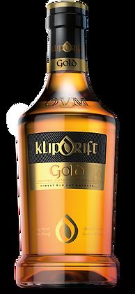 KLIPDRIFT GOLD