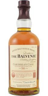 THE BALVENIE 14 YO