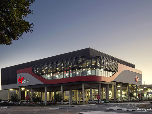 GREENACRES SHOPPING MALL & LIFESTYLE CENTRE