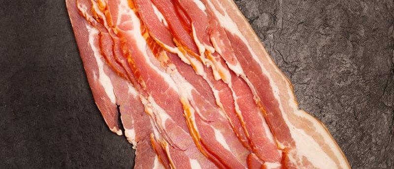 Streaky Bacon (200g)