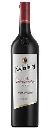 NEDERBURG WINE MASTERS EDELROOD