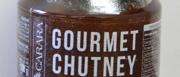 Carara Gourmet Chutney