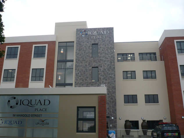 iQUAD OFFICES