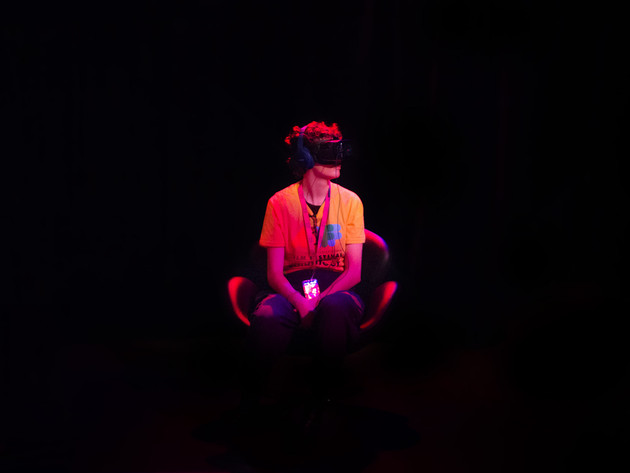 Rotary Sync VR