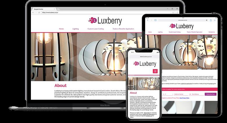 Tarryn Jordaan | Luxberry