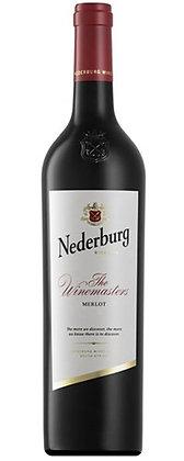 NEDERBURG WINE MASTERS MERLOT
