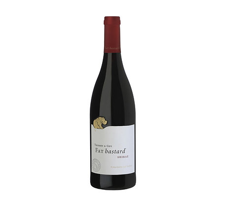 FAT BASTARD SHIRAZ