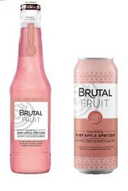 BRUTAL FRUIT RUBY APPLE