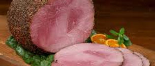Peppered Ham (100g)