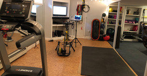 Pain Cave 2.0 - New look and new tools