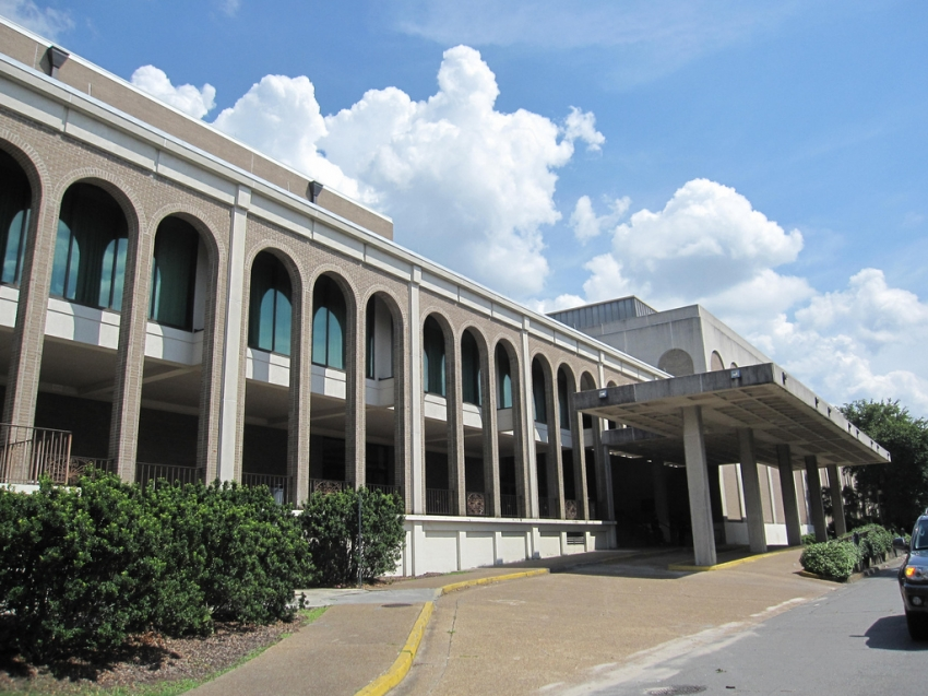 Savannah Civic Center
