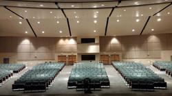 Ocoee Auditorium