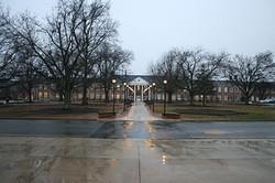 A. L. Brown High School