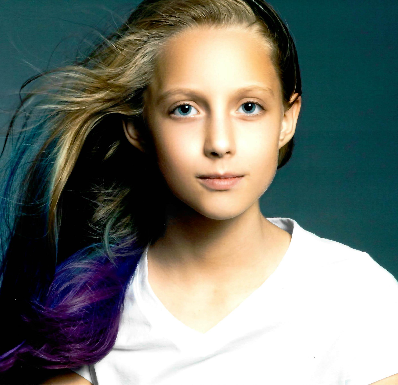 Harper Bell-Kimbro