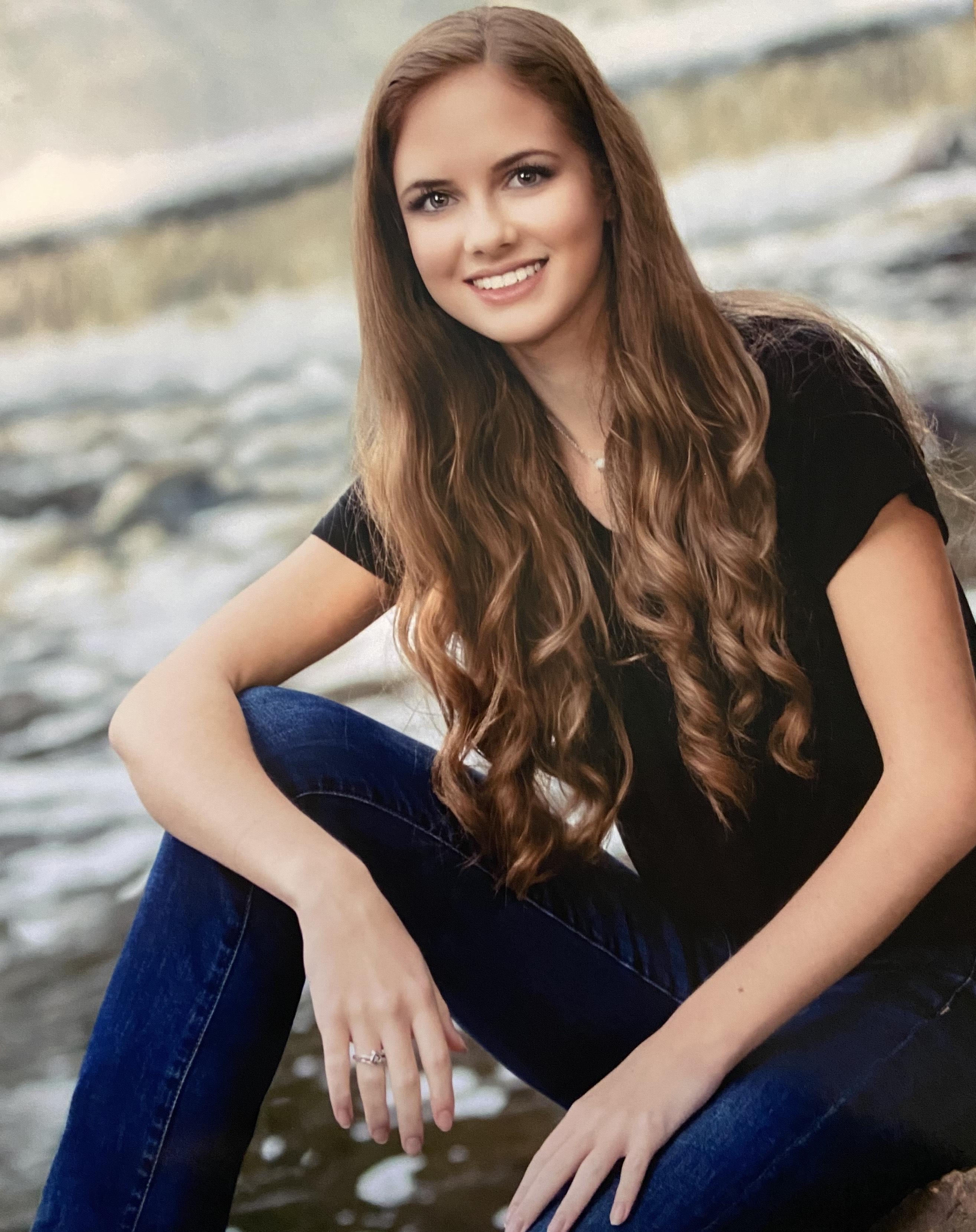 Arianne Kara Spencer