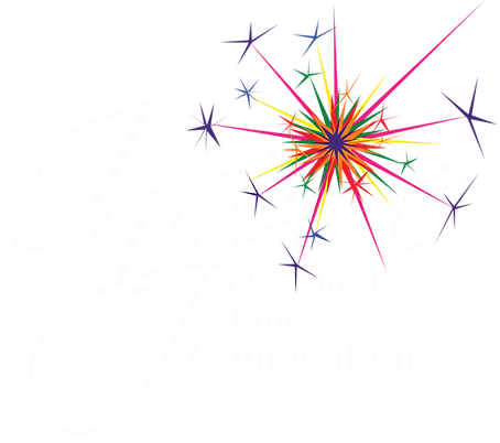 Inspire National Dance Competition, dance competition