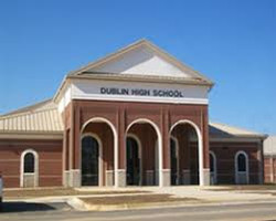 Dublin High School
