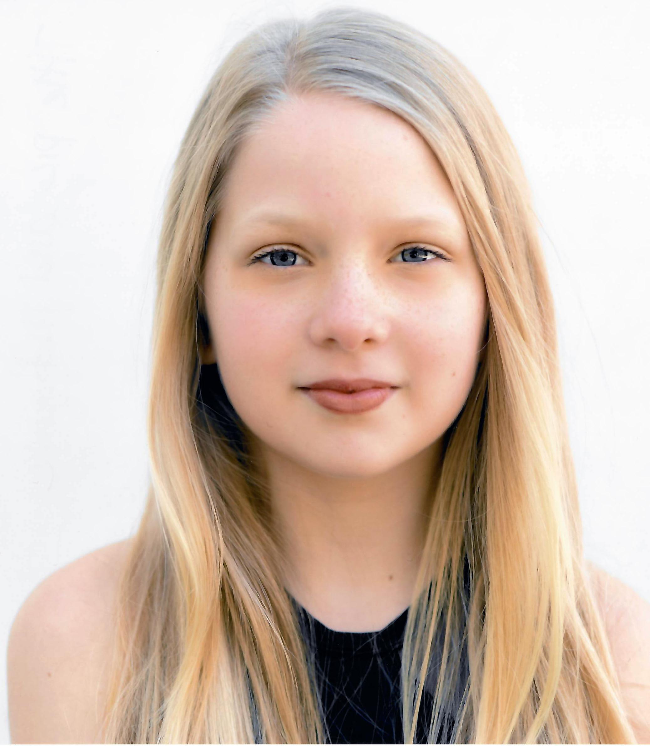 Allie Nolen