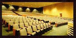 Minges Auditorium
