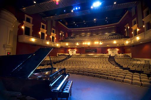 CPCC Theater