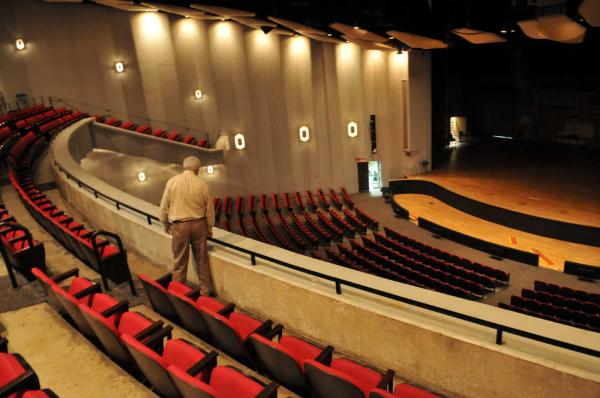 Johnny Mercer Theater
