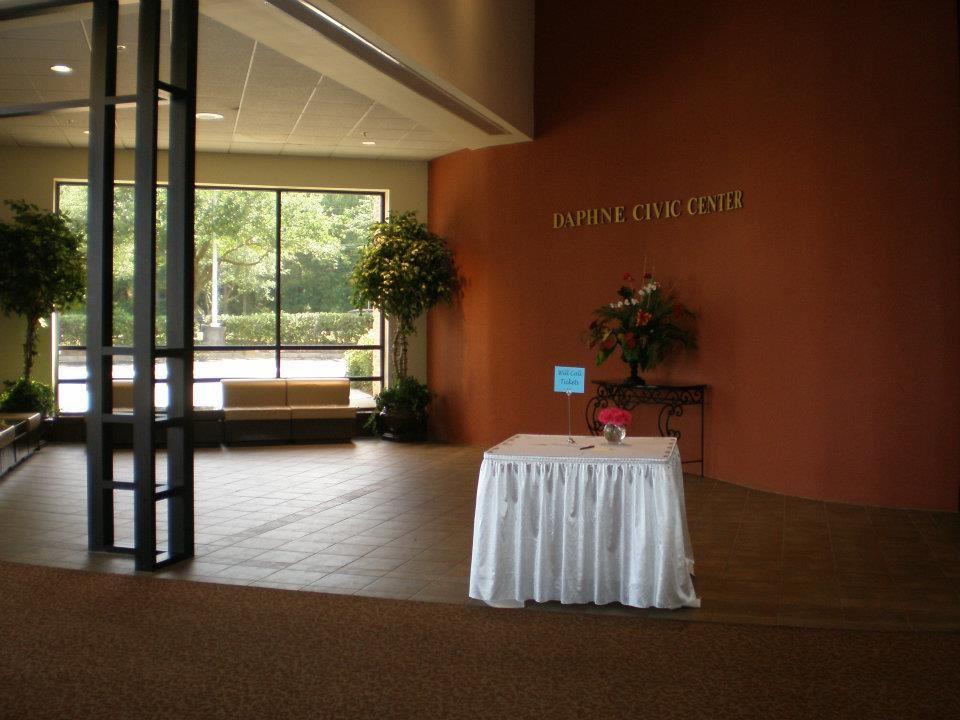 Civic Ctr Lobby