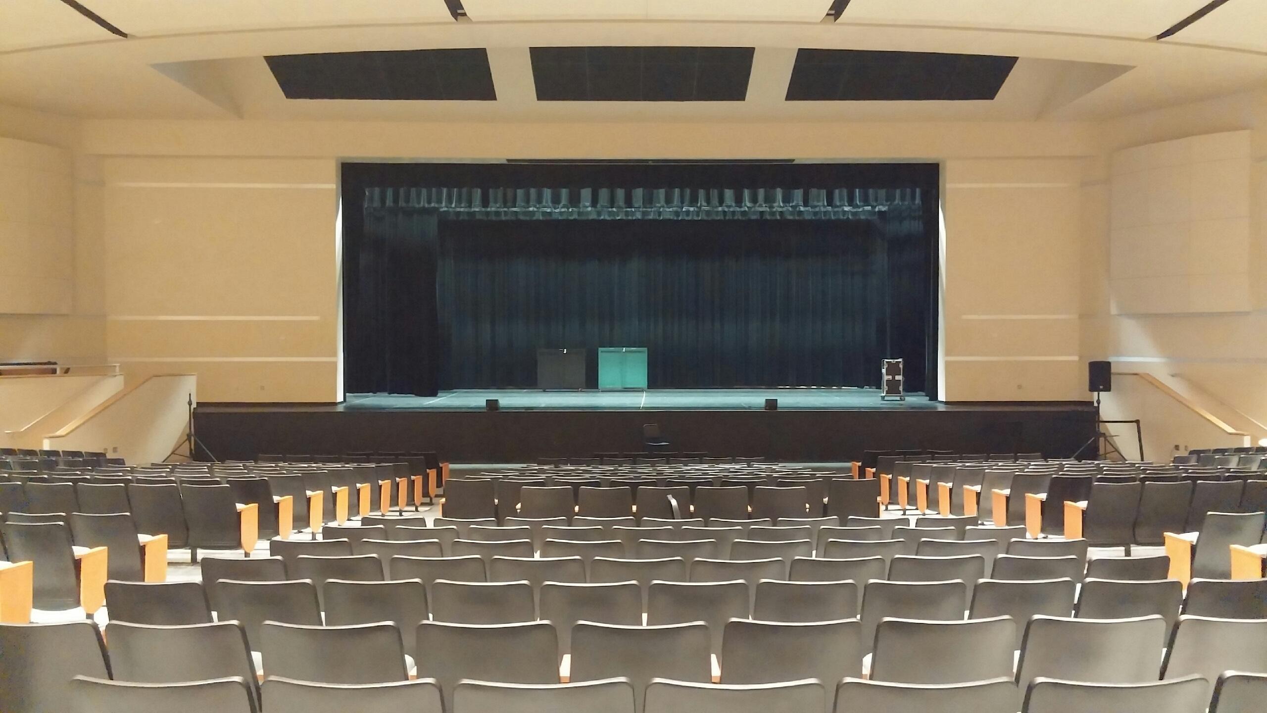 Ocoee Stage