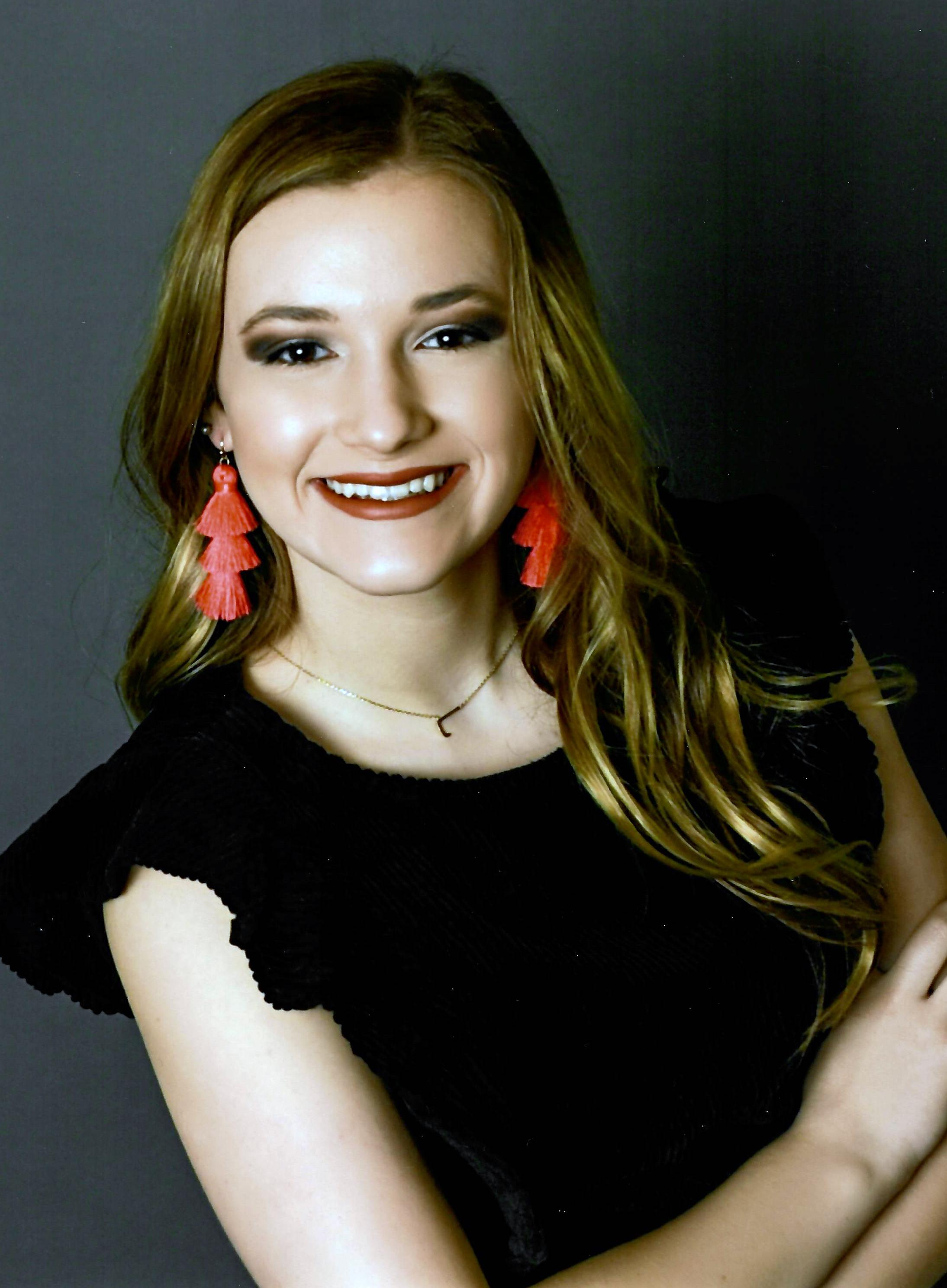 Jenna Kinsaul