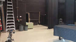 Ooee Backstage