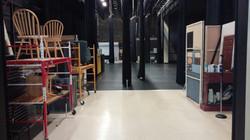 Ocoee Backstage