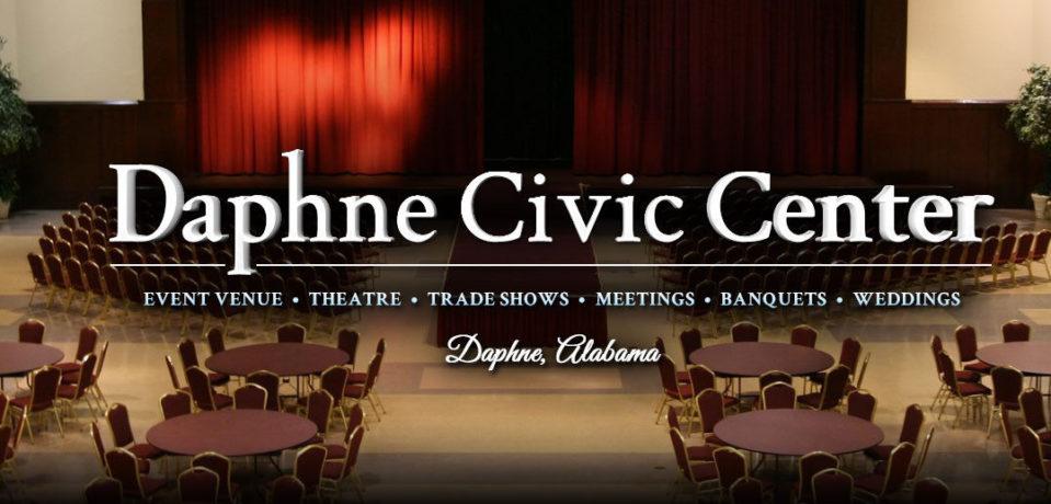 Daphne Civic Ctr