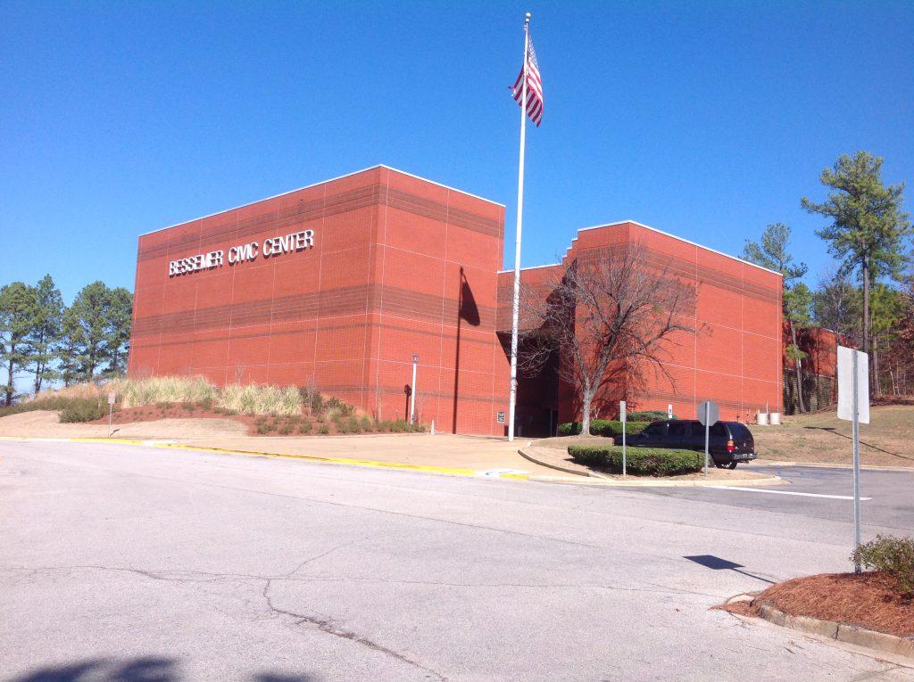 Bessemer Civic Center