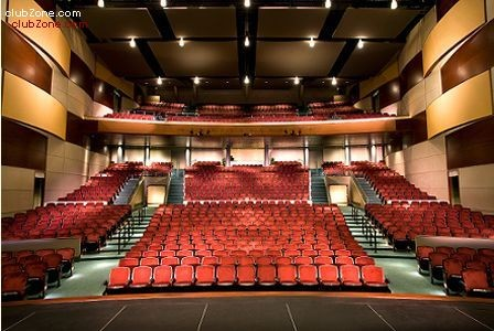 MPAC Theater