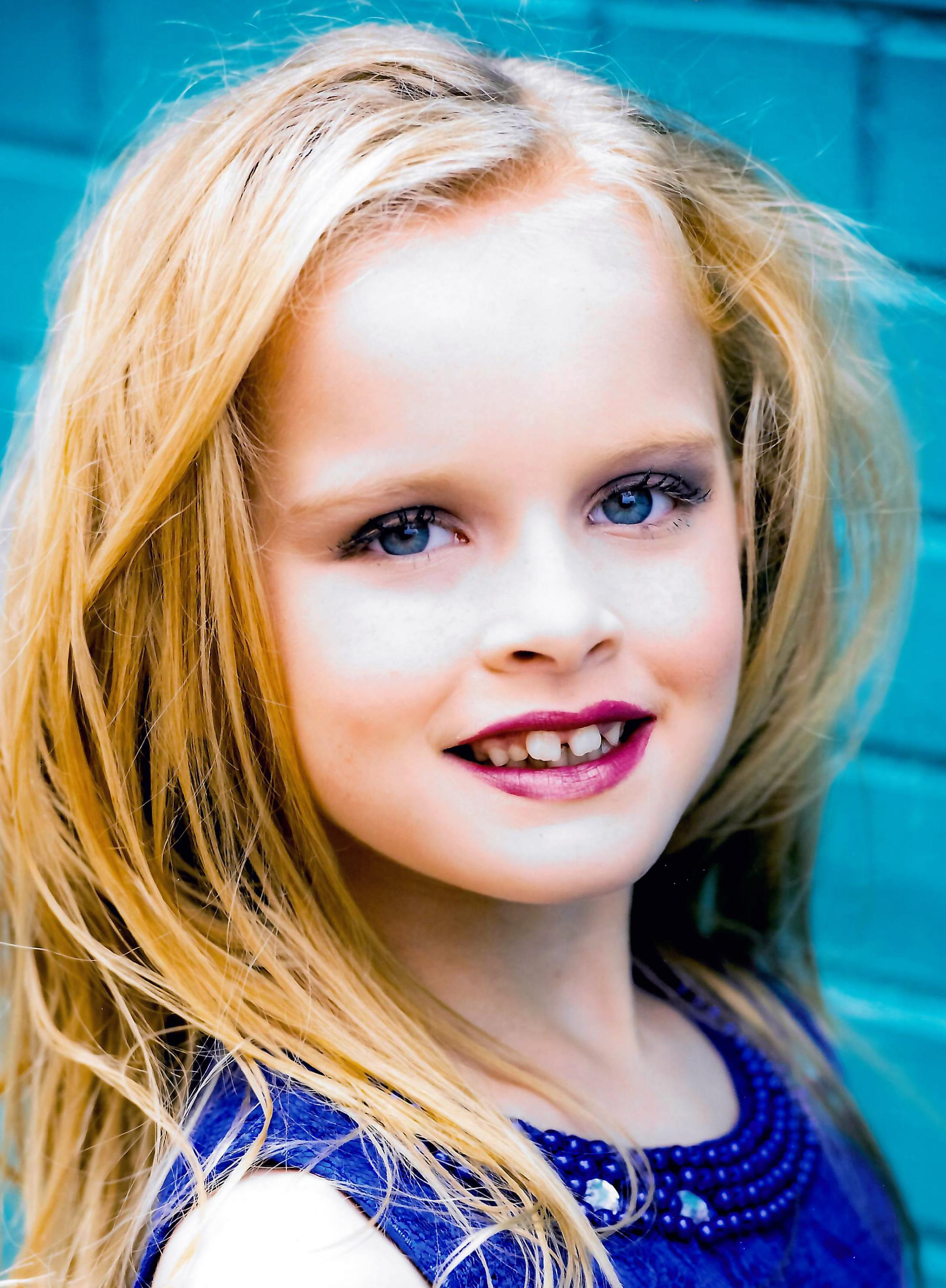 Abby Teal