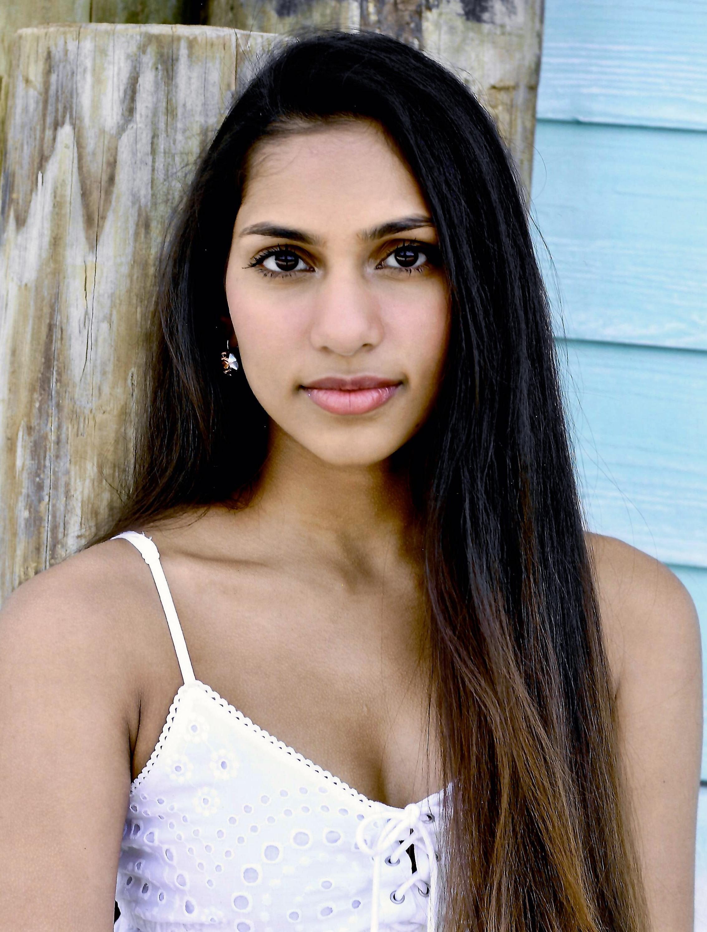 Aashna Shah