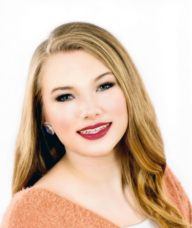 Madison Tucker