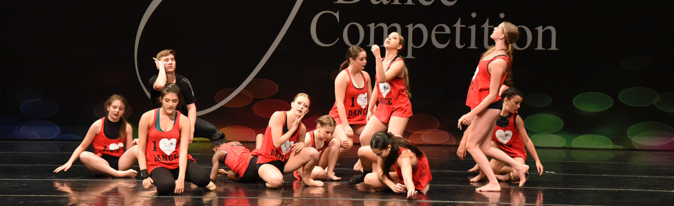 Inspire Improve Competition ~ Nationals