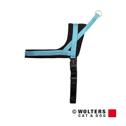 Wolters Soft & Safe Reflective Harness