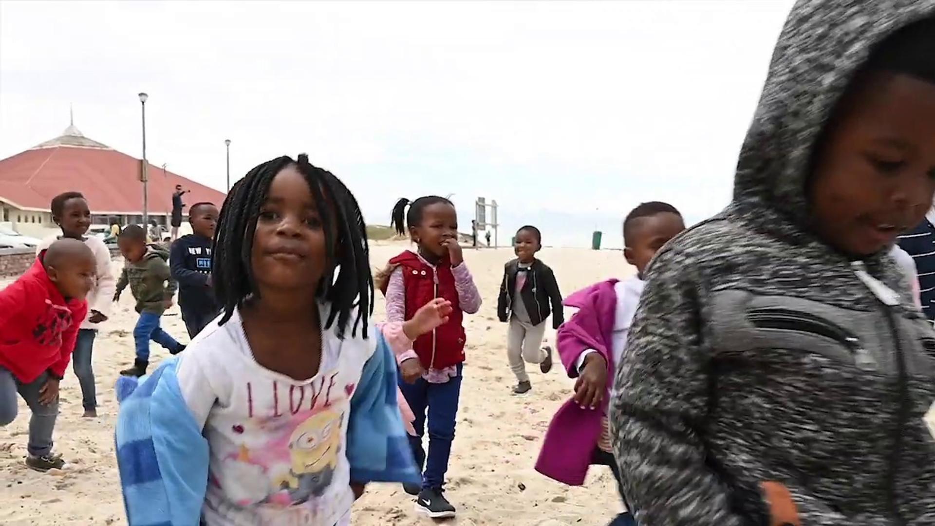 Kids Pot in Muizenberg