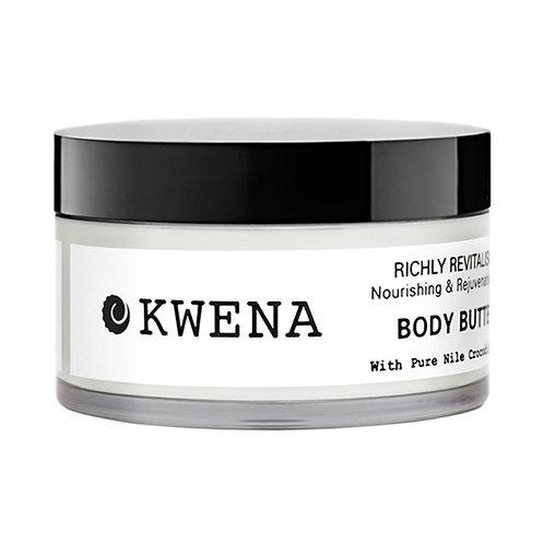 KWENA body butter200ml (ケウナ ボディーバター)