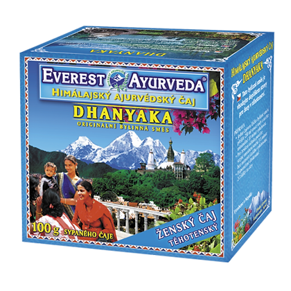 Everest Ayurveda - Dhankyaka