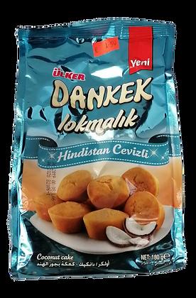Ülker - Dankek Mafinky s Kokosom