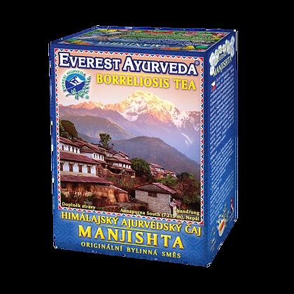 Everest Ayurveda - Manjishta