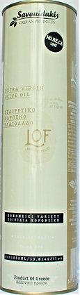 Savouidakis - Extra Panenský Olivový Olej, 1L