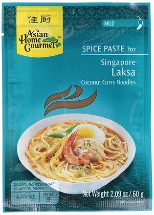 Asian Home Gourmet - Singapurská Laksa