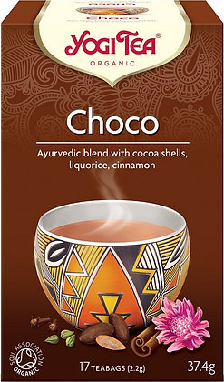 Yogi Tea - Choko čaj