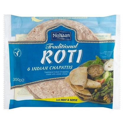 Nishaan - Tradičný Roti Chlieb